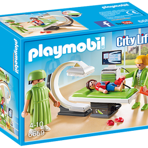 Playmobil City Life 6659 X-Ray Room - image 6659_X-Ray-Room-300x300 on https://pop.toys