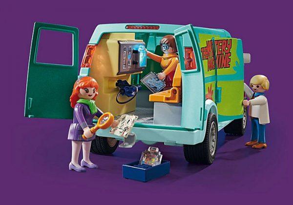 Playmobil Scooby Doo 70286 Mystery Machine - image 70286_SCOOBY-DOO-Mystery-Machine_loose_1-600x420 on https://pop.toys
