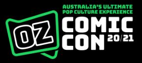 Oz Comic-Con Sydney - image OCC-2021 on https://pop.toys