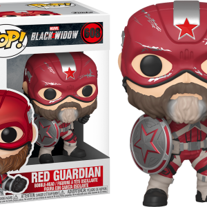 Ghostbusters Pop Vinyl: Erin Gilbert - image black-widow-red-guardian-608-300x300 on https://pop.toys