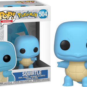 Ghostbusters Pop Vinyl: Abby Yates - image pokemon-squirtle-504-300x300 on https://pop.toys