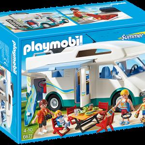 Playmobil Family Fun 6671 Summer Camper Van - image 6671_Camper-300x300 on https://pop.toys