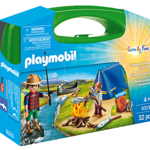 Playmobil Family Fun 6671 Summer Camper Van - image 9323_Camping-Adventure-Carry-Case-300x300 on https://pop.toys