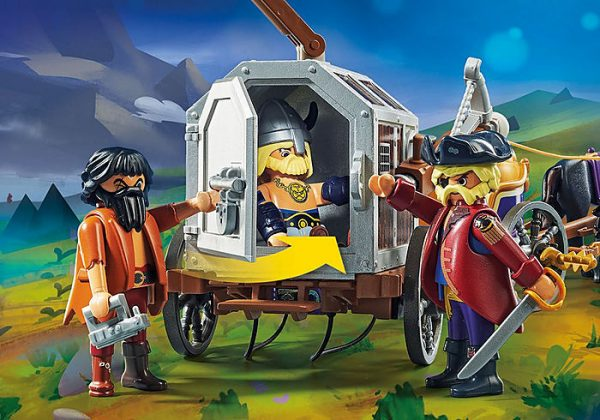 Playmobil the Movie 70073 Charlie with Prison Wagon - image 70073_PLAYMOBIL_THE-MOVIE-Charlie-with-Prison-Wagon2-600x420 on https://pop.toys
