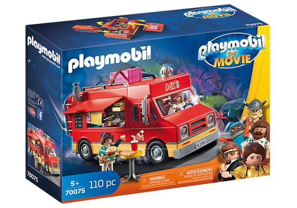 Playmobil the Movie 70075 Del's Food Truck - image 70075_PLAYMOBIL_-THE-MOVIE-Dels-Food-Truck-600x420 on https://pop.toys