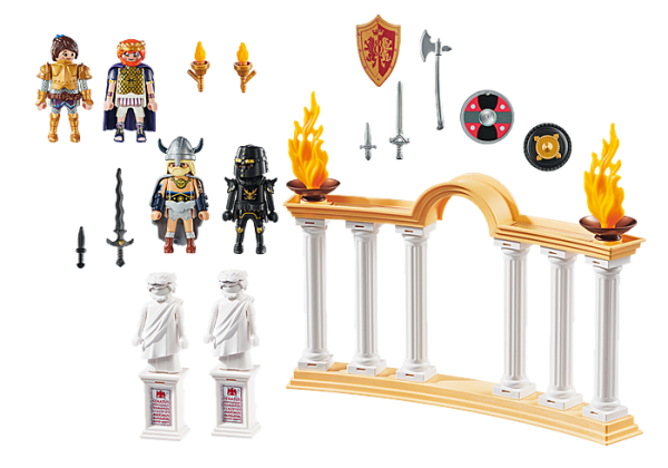 Playmobil the Movie 70076 Emperor Maximus in the Colosseum - image 70076_PLAYMOBIL_THE-MOVIE-Emperor-Maximus-in-the-Colosseum1-600x420 on https://pop.toys
