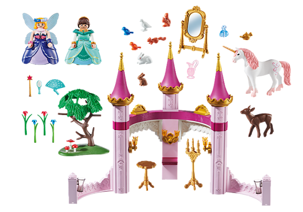 Playmobil the Movie 70077 Marla in the Fairytale Castle - image 70077_PLAYMOBIL_THE-MOVIE-Marla-in-the-Fairytale-Castle1-600x420 on https://pop.toys