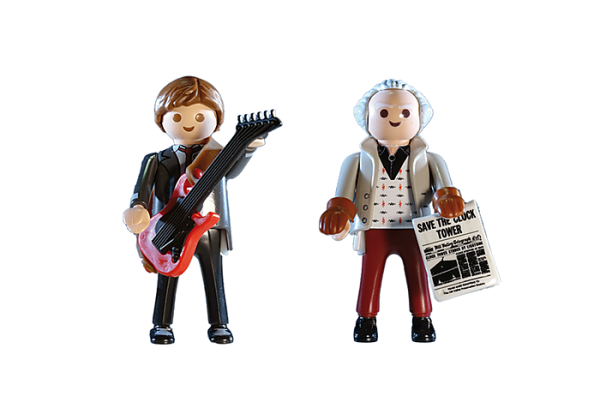 Playmobil Back to the Future 70459 Marty McFly and Doc Brown 1955 - image 70459_Back-to-the-Future-Marty-Mcfly-and-Dr1-600x420 on https://pop.toys