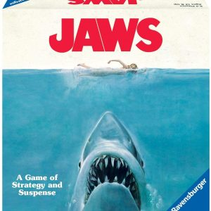 Jaws - Quint & Great White Shark Pop Funkoverse Strategy Game 2-Pack - image jaws_0-300x300 on https://pop.toys