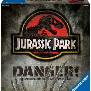 Game of Thrones: The Trivia Game - image JurassicParkGame_0-300x300 on https://pop.toys