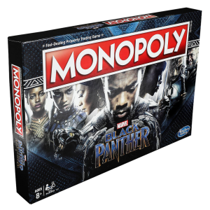 Game of Thrones: The Trivia Game - image monopoly-black-panther-edition-300x300 on https://pop.toys