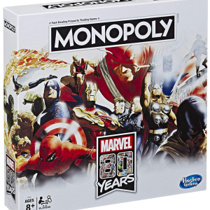 Game of Thrones: The Trivia Game - image monopoly-marvel-80-year-anniversary-edition-300x300 on https://pop.toys