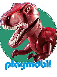 Explorers / Dinos